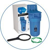 Aquafilter FH10B1-WB магістральний фільтр