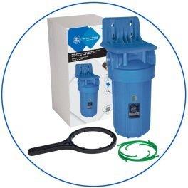 Aquafilter FH10B1-WB магістральний фільтр - Фото№2