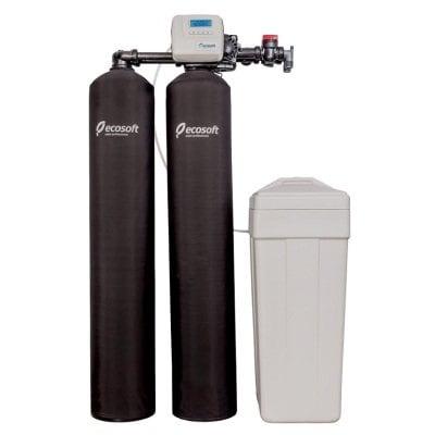 ECOSOFT FU 0844CE TWIN фильтр умягчения воды- Фото№1