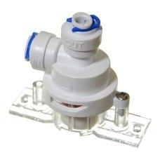 Leak Protector клапан защиты от протечки фильтра