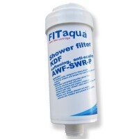 FITaqua AWF-SWR-P SPA фильтр на душ с KDF