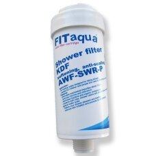 FITaqua AWF-SWR-P SPA-фильтр на душ с KDF