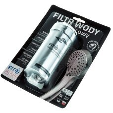 FITaqua AWF-SWR-P-M SPA-фильтр на душ умягчающий