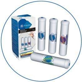 Aquafilter EXCITO-CRT набор картриджей - Фото№3