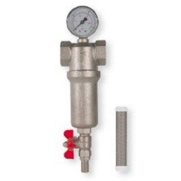 Aquafilter FHMB34 осадочный фильтр 3/4 дюйма - Фото№2
