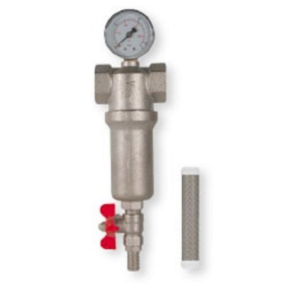 Aquafilter FHMB34 осадочный фильтр 3/4 дюйма- Фото№1