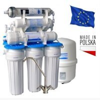 Система обратного осмоса Aquafilter FRO8JGM/FRO5MА