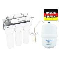 Фильтр обратного осмоса Platinum Wasser Ultra 6 PLAT-F-ULTRA6 c минерализатором