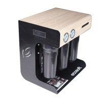 Система зворотного осмосу Ecosoft RObust PRO Latte