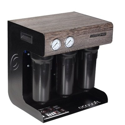 Система зворотного осмосу ECOSOFT RObust PRO Espresso- Фото№1