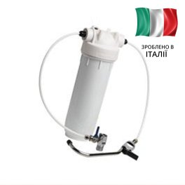 "Atlas Filtri BRAVO DP MONO 10"" (RA6080010) одноступенчатый фильтр - Фото№2"