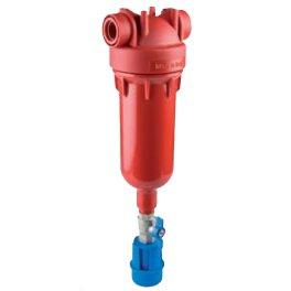 """Atlas Filtri HYDRA HOT 1"""" RAH 90 mcr Фільтр промивний для гарячої води (RA6000003) - Фото№2"""