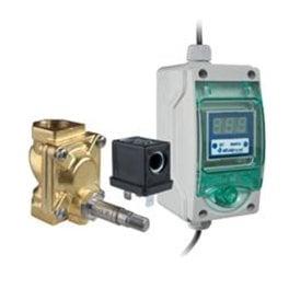Atlas Filtri KIT AUTO комплект автоматичного промивання фільтра (RE7120024) - Фото№2