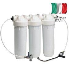 """Atlas Filtri BRAVO DP TRIO 10 """"(RA6080320) триступеневий фільтр"""