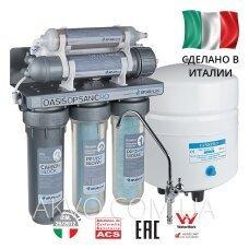 Фильтр обратного осмоса Atlas Filtri Oasis DP Sanic Standard (минерализатор)