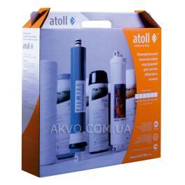 Набір картриджів atoll №106 STD - Фото№3