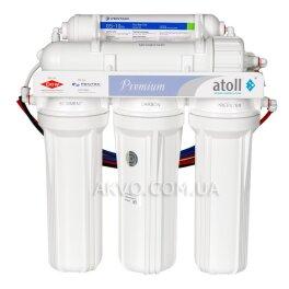 Atoll A-550 MAX Система обратного осмоса без крана  - Фото№3