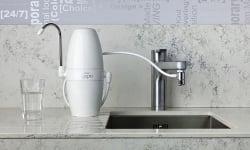 Фильтры для воды на кран