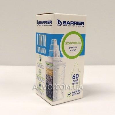 Картридж сменный Барьер (Barrier) Жёсткость- Фото№1