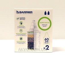 Барьер (Barrier) Жёсткость комплект из 2-х картриджей.