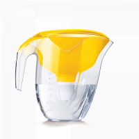 Фильтр-кувшин Ecosoft NEMO (Наша Вода) жёлтый
