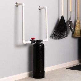 Безсолевой умягчитель воды (фильтр от накипи) 5L для всего дома - Фото№8