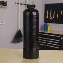 Безсолевой умягчитель воды (фильтр от накипи) 5L для всего дома - Фото№4