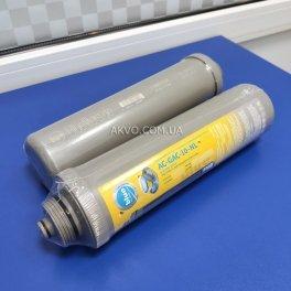 AC-GAC-10-NL Картридж Bluefilters NewLine c активованим вугіллям - Фото№6