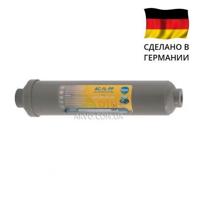 Bluefilters AC-IL-PP Линейный картридж механической очистки- Фото№1
