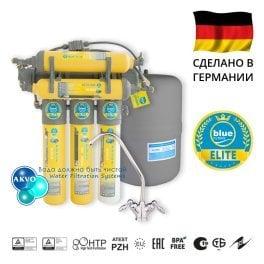 Bluefilters Elite NL 8 Молекулярный фильтр для воды