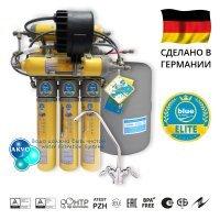 Bluefilters Elite NL 8PP Молекулярный фильтр для воды с помпой