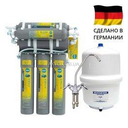 Bluefilters New Line RO 6 фильтр обратного осмоса - Фото№2