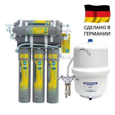 Bluefilters New Line RO 6 фильтр обратного осмоса- Фото№1