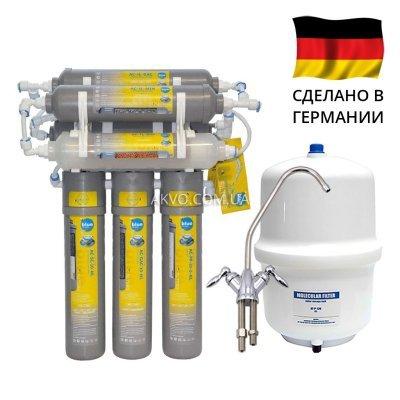 Bluefilters New Line RO 7 фильтр обратного осмоса- Фото№1