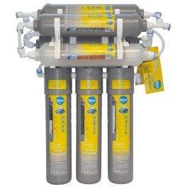 Bluefilters New Line RO 7 фильтр обратного осмоса - Фото№5