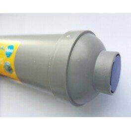 AC-IL-GAC Bluefilters Линейный картридж с активированным углем - Фото№3