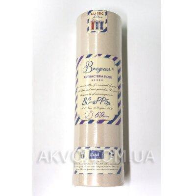 """Bregus Classic 10"""" BC-aPP5 Картридж поліпропіленовий антибактерійний- Фото№1"""