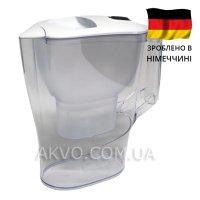 Brita Алуна Фільтр-глечик для очищення води +3 картриджа
