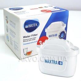 BRITA Maxtra+ 3+1 Комплект картриджей Универсальный - Фото№5