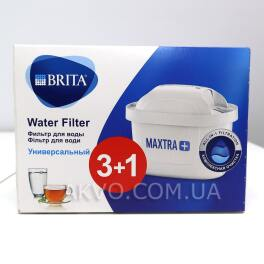 BRITA Maxtra+ 3+1 Комплект картриджей Универсальный - Фото№6