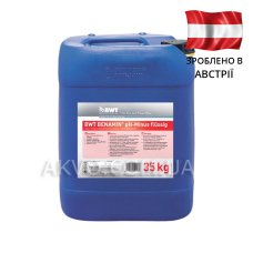 BWT BENAMIN pH-minus flüssig Жидкий реагент (35 кг)