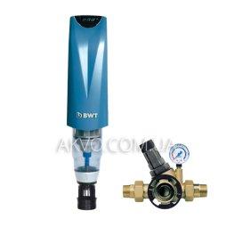 Приєднувальний модуль BWT HydroMODUL DR 3/4˝ з редуктором тиску - Фото№2