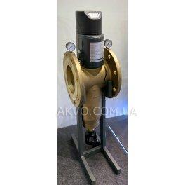 BWT Multipur 150 AP Фильтр механической очистки с автоматической промывкой (100мкм) - Фото№4