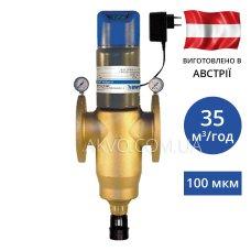 BWT Multipur 65 AP Фильтр механической очистки с автоматической промывкой (100мкм)