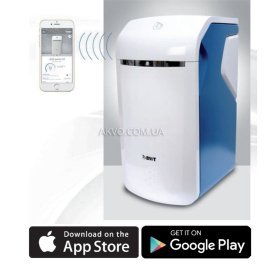 BWT Perla Home Фильтр нового поколения для умягчения воды - Фото№3