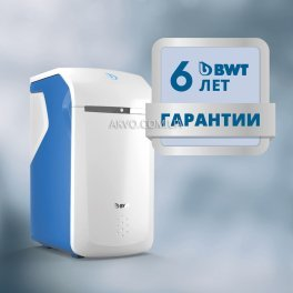 BWT Perla Home Фильтр нового поколения для умягчения воды - Фото№10