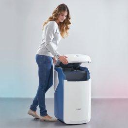 BWT Perla Home Фильтр нового поколения для умягчения воды - Фото№8