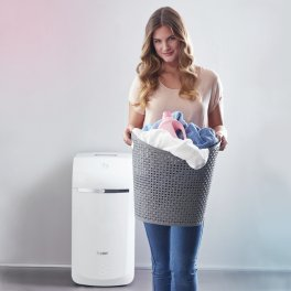BWT Perla Home Фильтр нового поколения для умягчения воды - Фото№7