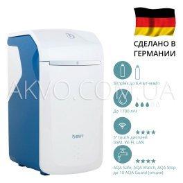 BWT Perla Home Фильтр нового поколения для умягчения воды - Фото№2
