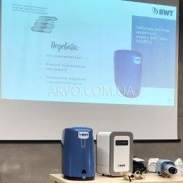 BWT AQA SOURCE Компактный фильтр обратного осмоса - Фото№10